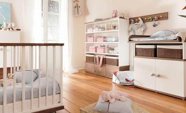 La planification de la chambre du bébé est l'une des taches les plus difficiles pour les parents, mais c'est aussi l'une des plus belles.