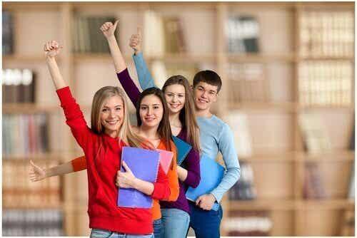 Qu'est-ce que le baccalauréat international ?
