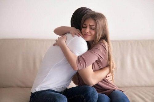 Parents séparés : diminuer la souffrance des adolescents