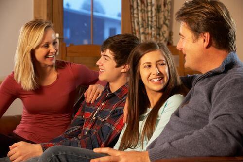 améliorer la cohabitation familiale