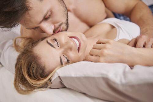 les douleurs pendant les relations sexuelles