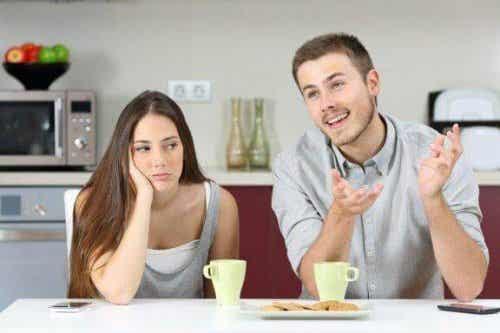 Eviter la saturation de la cohabitation