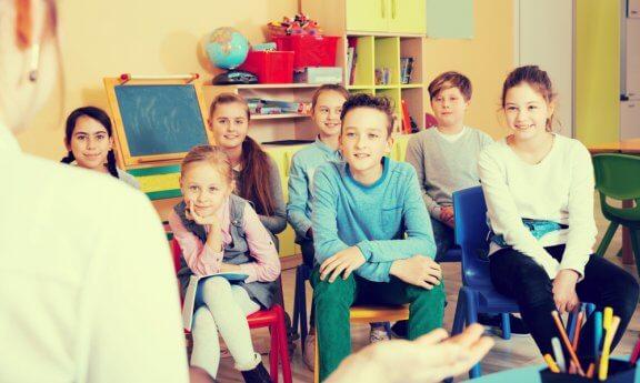 La neuroéducation dans les salles de classe