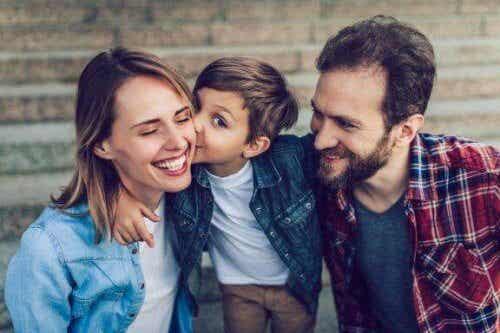 Les sept responsabilités essentielles des parents