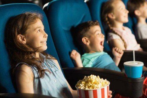 22 films pour enfants qui sortiront en 2019
