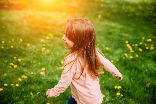 L'espérance chez les enfants