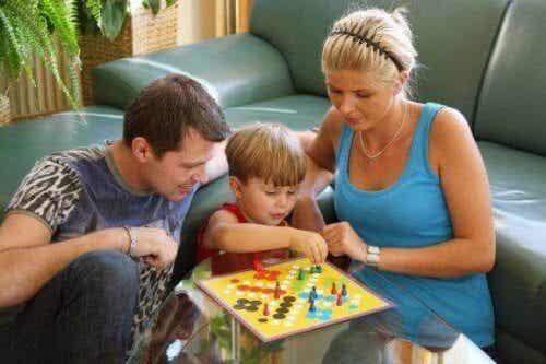 L'importance du vivre ensemble à la maison