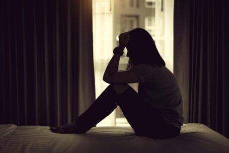 dépression chez la mère
