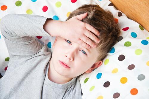 5 conseils pour faire baisser la fièvre des enfants