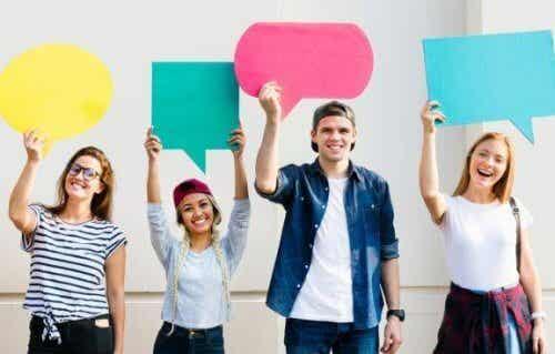 Améliorer l'intelligence émotionnelle chez les adolescents