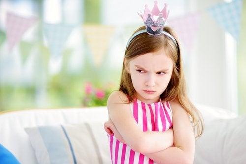 La table de la paix peut être également très utile quand l'enfant vient de vivre une expérience négative.