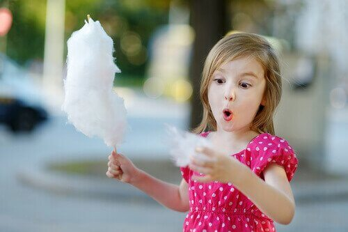 Les émotions basiques des enfants selon Paul Elkman