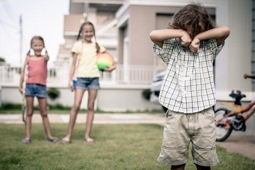 """""""Ne faites pas aux autres ce que vous n'aimeriez pas qu'on vous fasse"""" est une question de respect qui doit s'inculquer dès le plus jeune âge."""