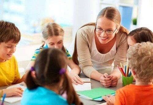L'empathie de l'enseignant : la clé du développement