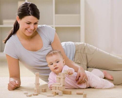 Quel est l'effet de la routine chez les enfants ?