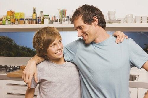 L'importance de la disponibilité émotionnelle des parents