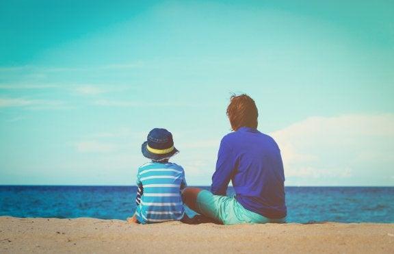 Enseigner les mythes de l'amour romantique aux enfants