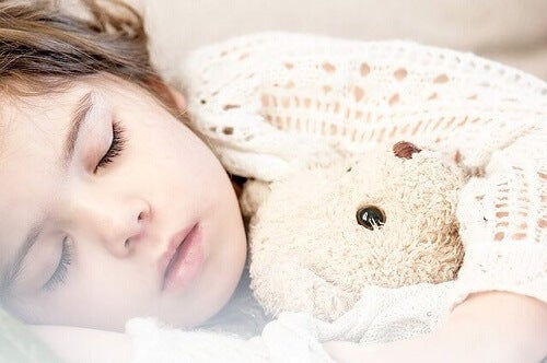 L'asthénie printanière chez les enfants