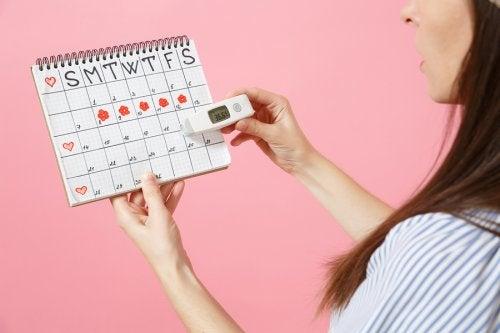 La phase lutéale est la période qui commence après l'ovulation et se termine au début du cycle menstruel suivant.