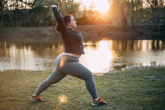 6 postures de yoga qui améliorent la fertilité