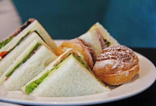 3 recettes de sandwiches pour les enfants