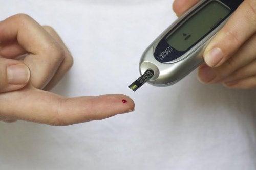 Le test de tolérance au glucose est un examen qui s'effectue pour déterminer la présence de diabète de type 2.