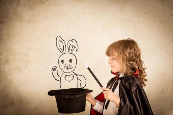 Tours de magie faciles pour les enfants