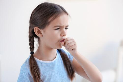 Identifier le type de toux affectant les enfants