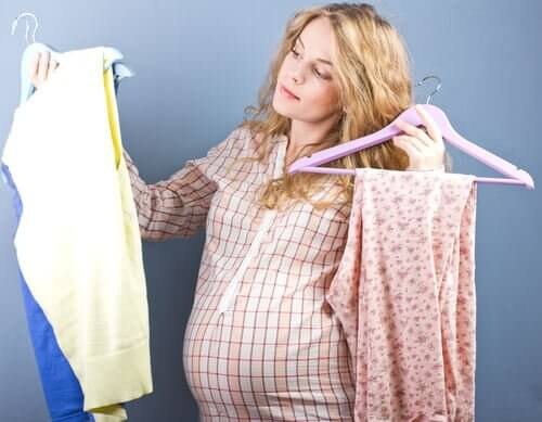Les meilleurs vêtements de grossesse