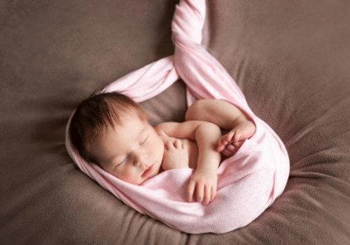 La vie intra-utérine : implications émotionnelles