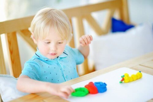 Les bienfaits des arts plastiques pour les enfants