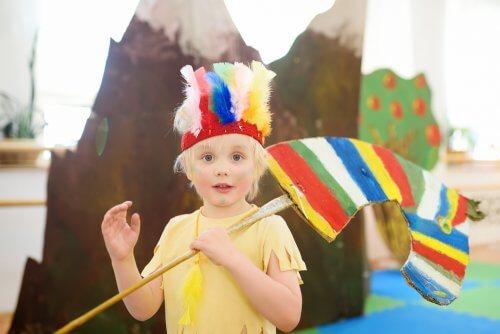 Exercices pour travailler l'improvisation théâtrale avec des enfants