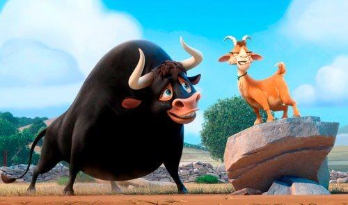 Ferdinand est un film pour enfants