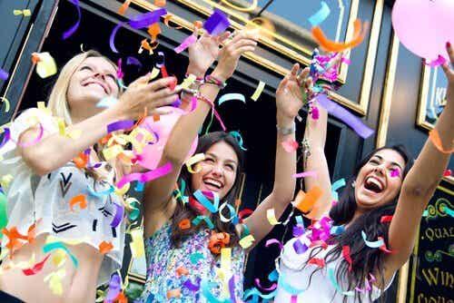 6 idées d'anniversaire pour les adolescents