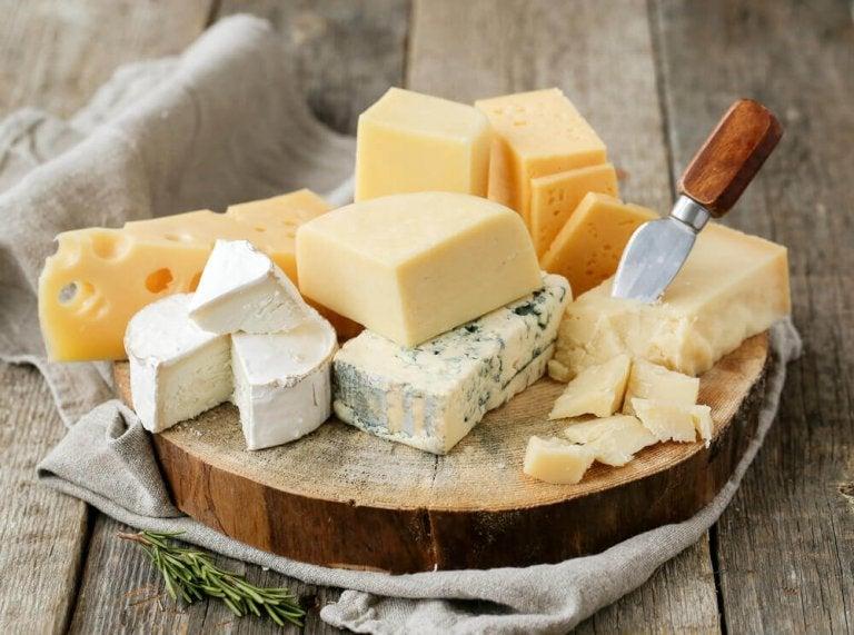 3 recettes au fromage pour le 3ème trimestre de grossesse