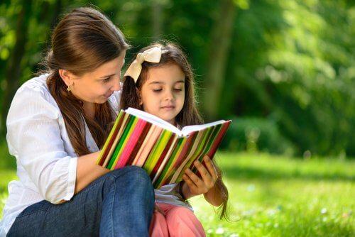 5 activités pour encourager les enfants à lire