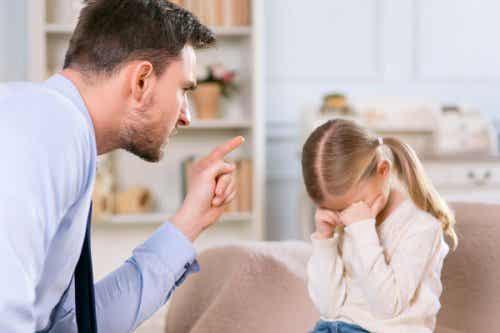 Quel genre de père êtes-vous ?