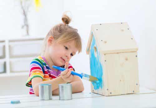 Idées d'activités pour les enfants à la maison