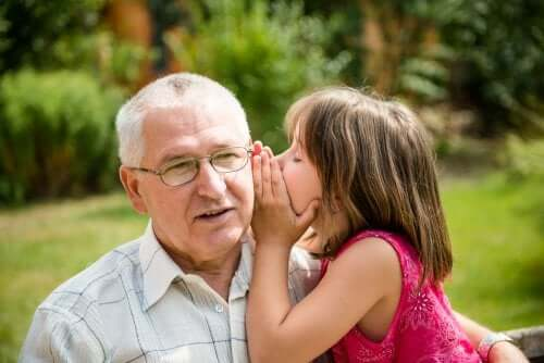 Le syndrome du grand-parent esclave