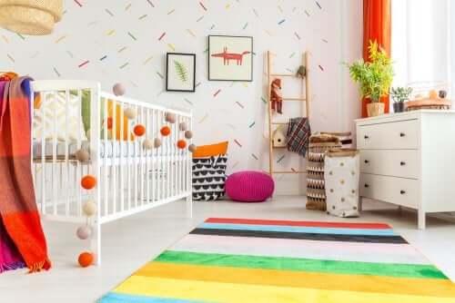 Découvrez 6 types de lits pour bébés