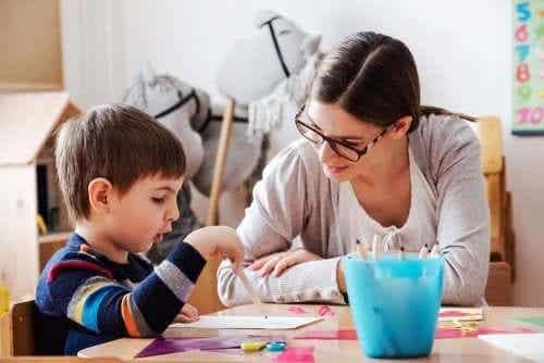 Comment permettre un apprentissage efficace ?