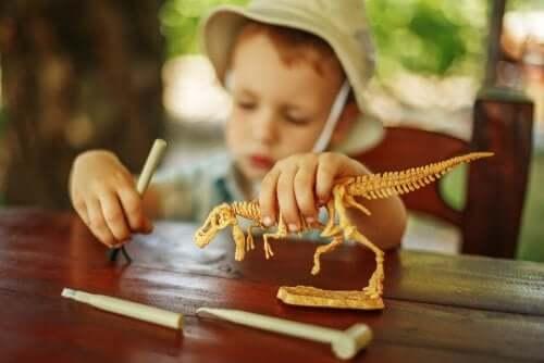 Sélection de jeux scientifiques pour enfants