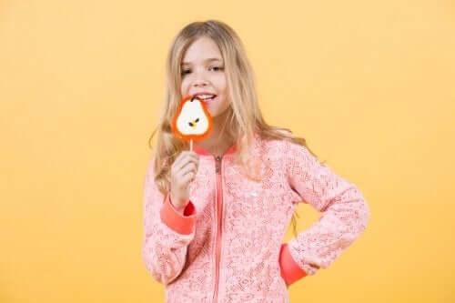 Quelle quantité de sucre les enfants devraient-ils consommer ?