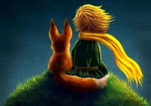 6 leçons du Petit Prince