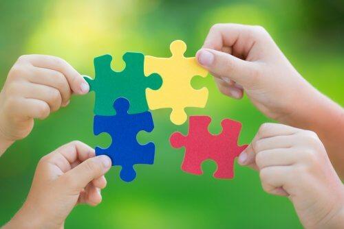 5 bienfaits psychologiques des puzzles pour les enfants