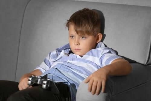 Comment prévenir le sédentarisme chez les enfants ?