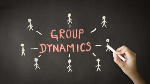 La dynamique de groupe chez les adolescents