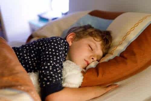 L'importance de la routine avant d'aller dormir