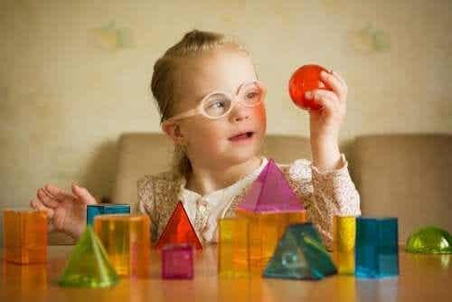 Comment affronter le handicap intellectuel d'un enfant ?