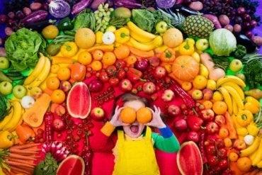 Mon enfant veut devenir végétarien : y a-t-il un risque ?